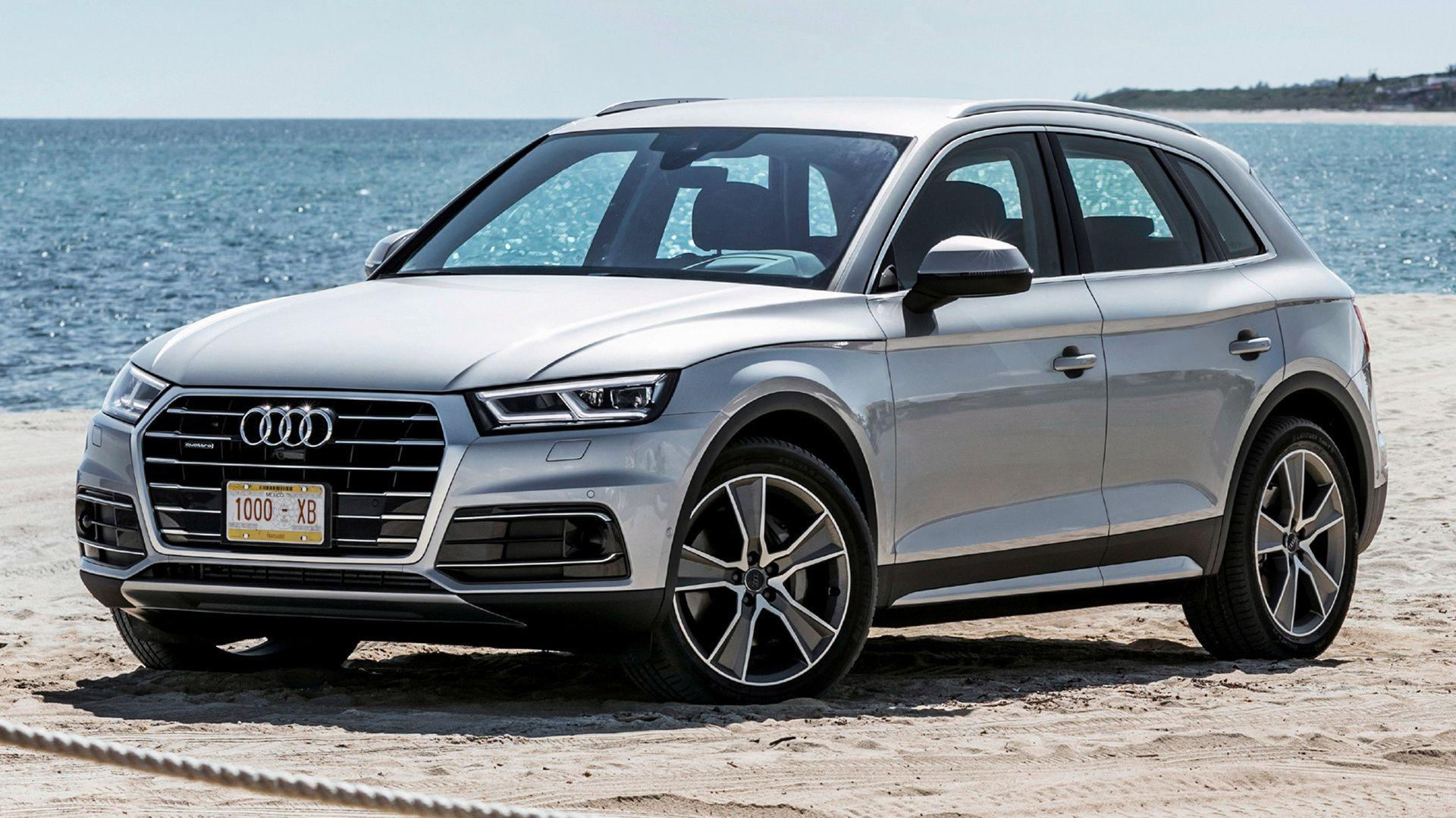 Audi Q5 (2017) Wallpapers and HD Images - Car Pixel
