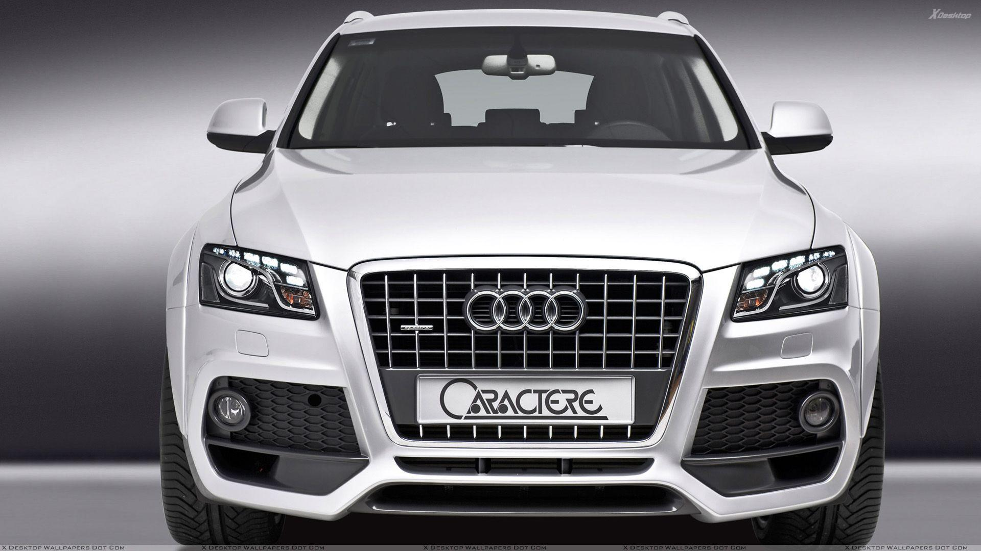 Audi Q5 Wallpapers, Photos & Images in HD
