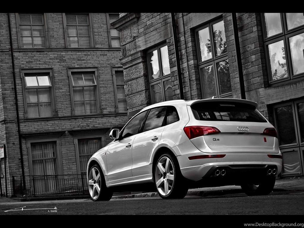 2011 Project Kahn Audi Q5 S Line Rear Angle 1024x768 Wallpapers ...
