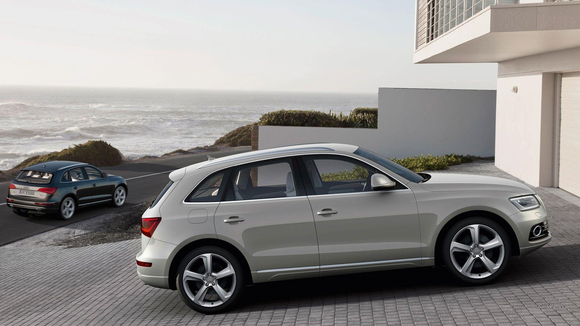 New Audi Q5 Car Pictures HD Wallpaper Images Download Free