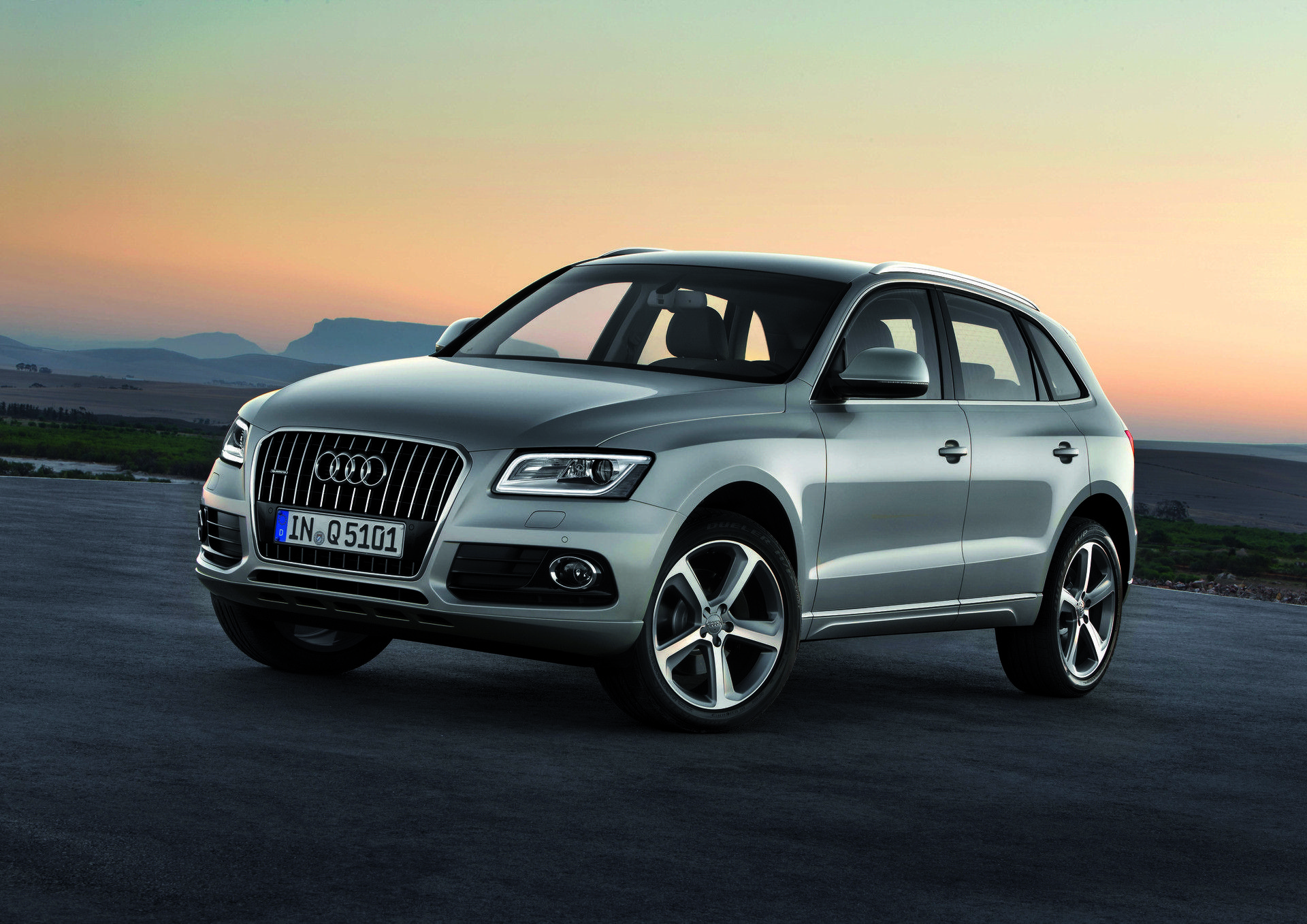 Audi Q5 wallpapers, Vehicles, HQ Audi Q5 pictures | 4K Wallpapers
