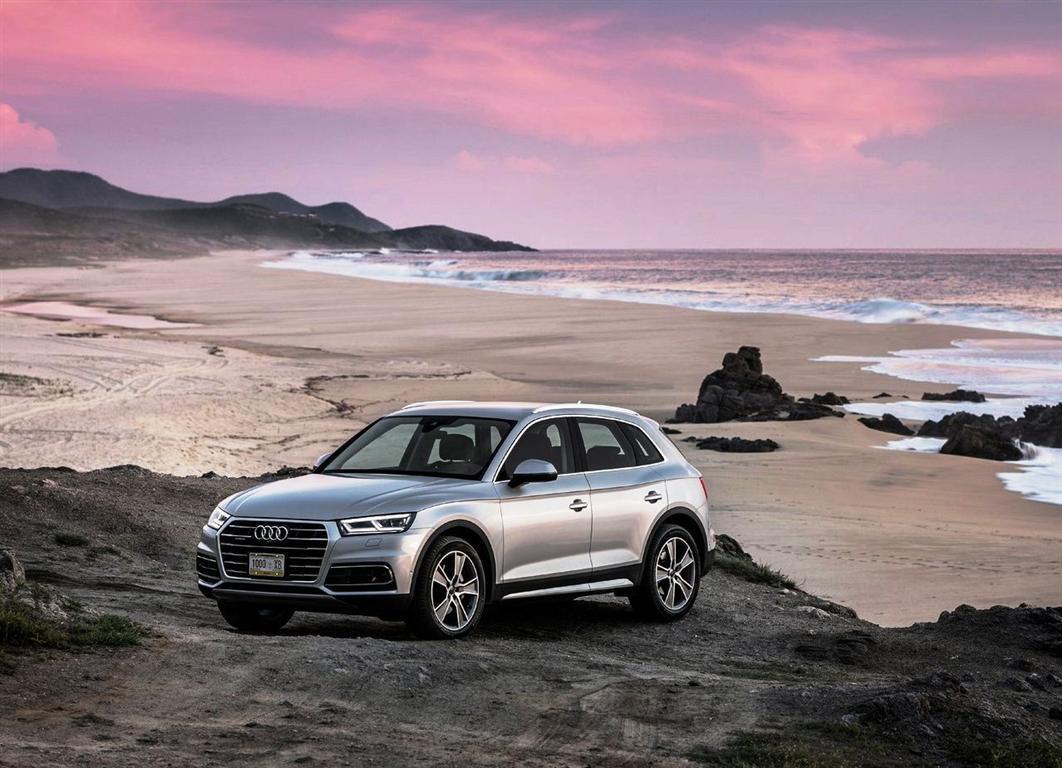 Audi Q5 Wallpapers Wallpaper Cave