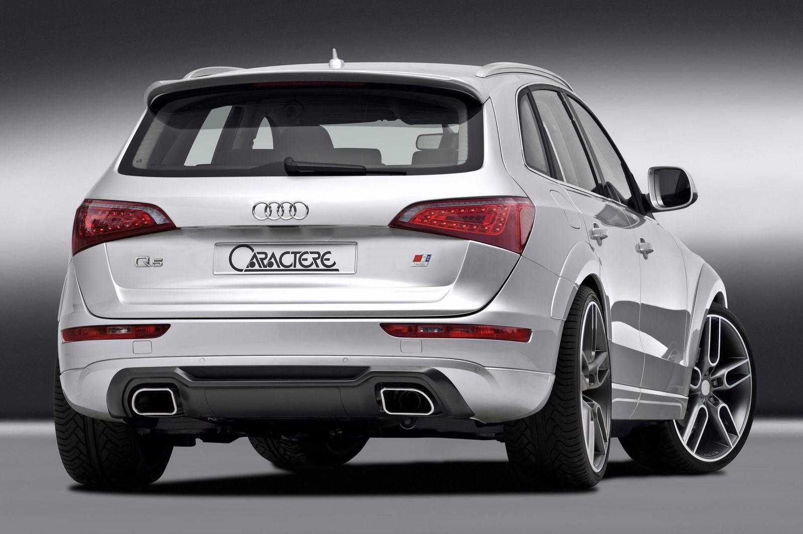 Audi Q5 Wallpapers | Tops Wallpapers Gallery