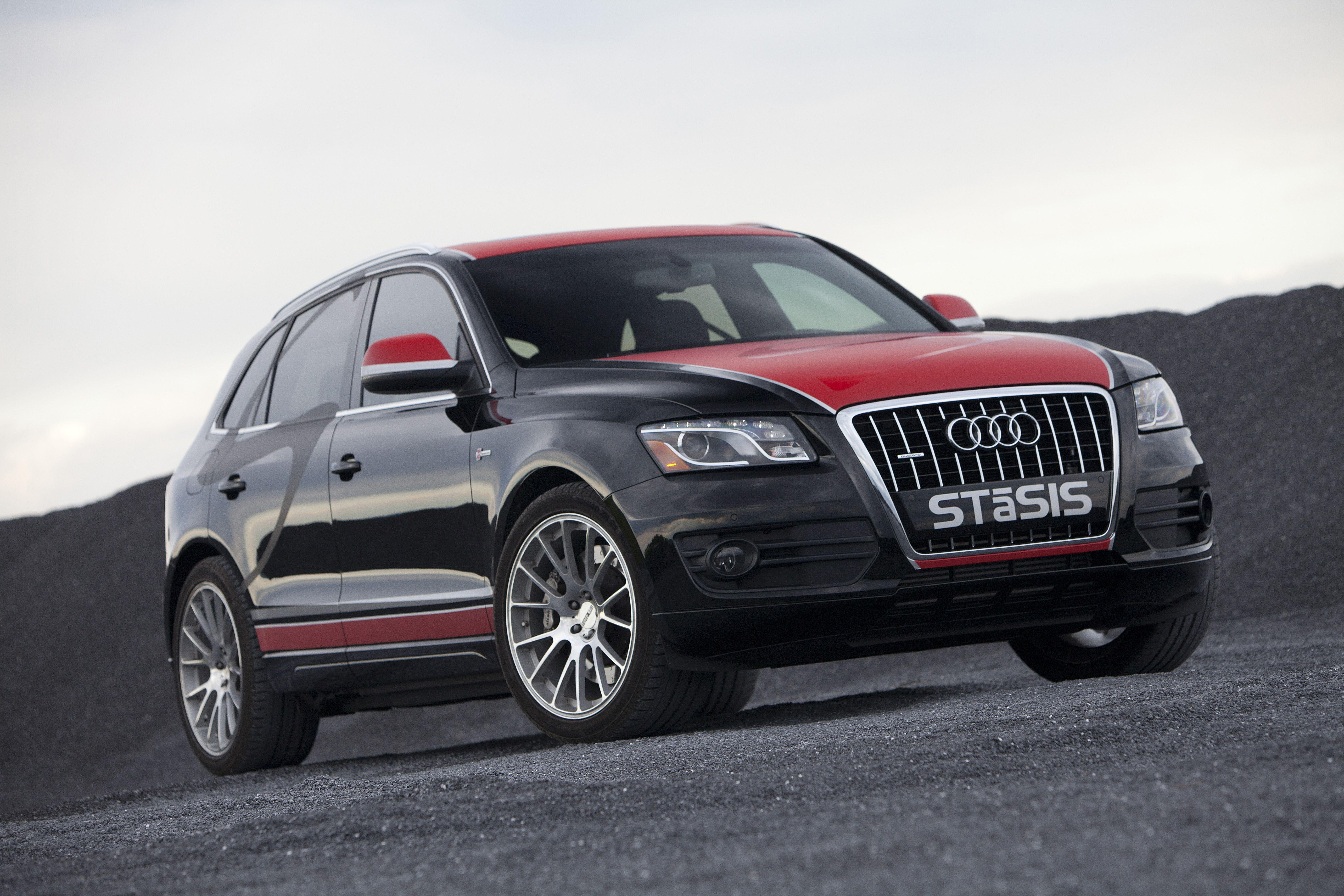 Audi Q5 Wallpapers | Cars Wallpapers Gallery - PC ...