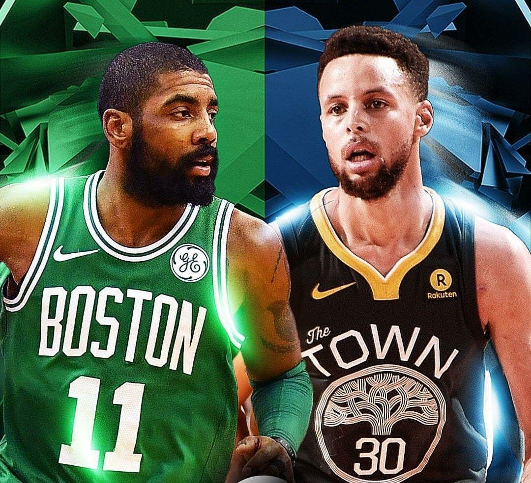 Kyrie Irving versus Stephen Curry | BASKETBALL in 2018 | Pinterest .