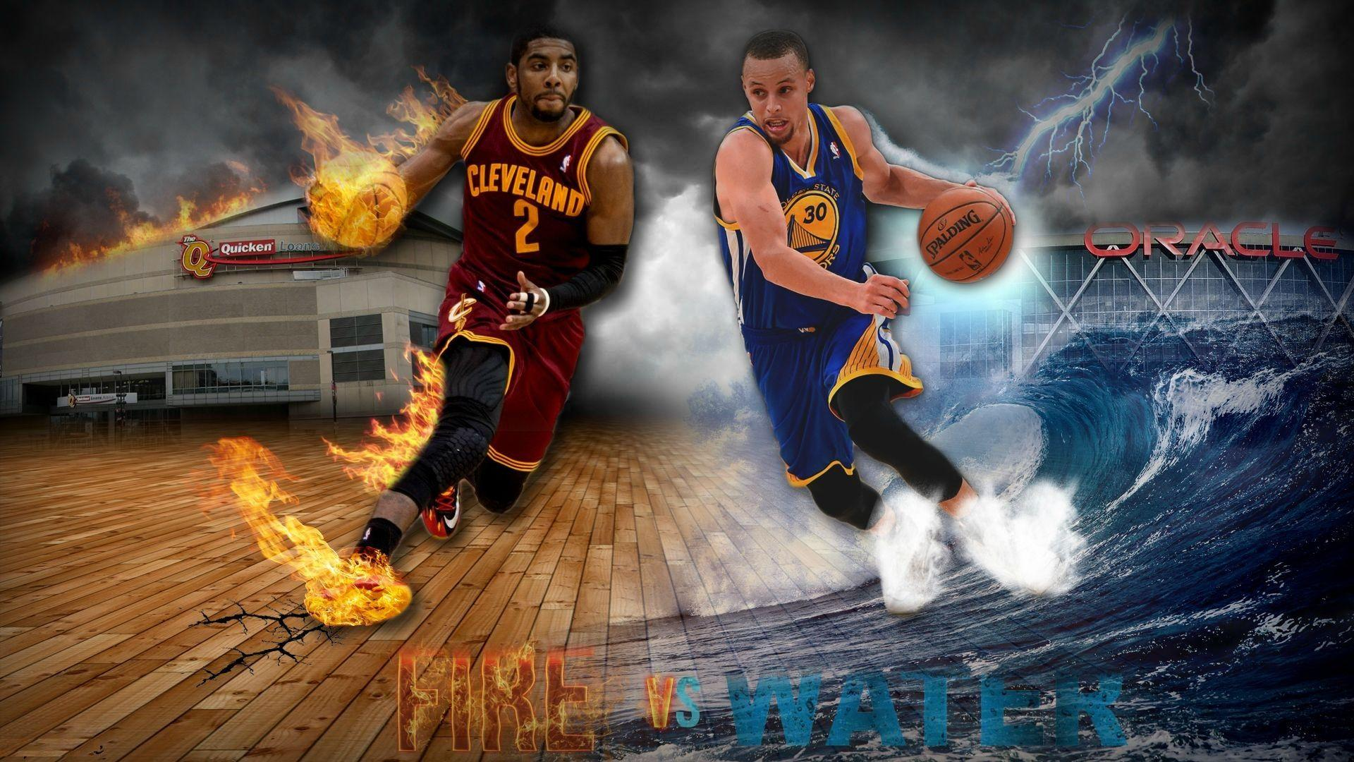 4ed34be1aea6 Stephen Curry And Kyrie Irving Wallpaper - Kyrie Irving s Top 10 .