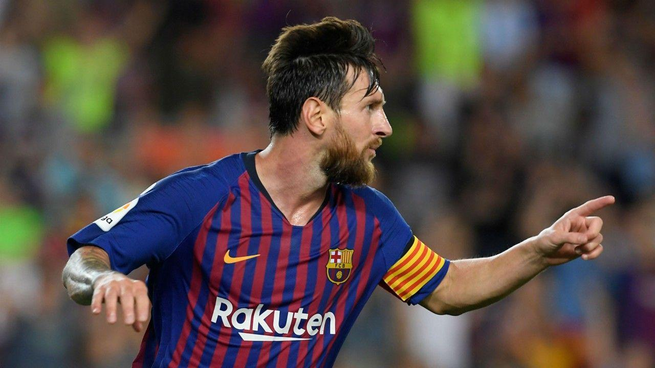Lionel Messi makes more history as he brings up 6000 goals for ...