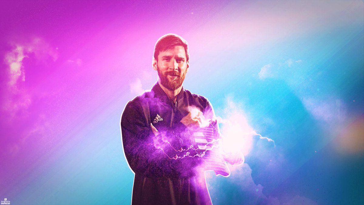 mesqueunclub.gr: Edit | Lionel Messi desktop wallpaper and lockscreen.