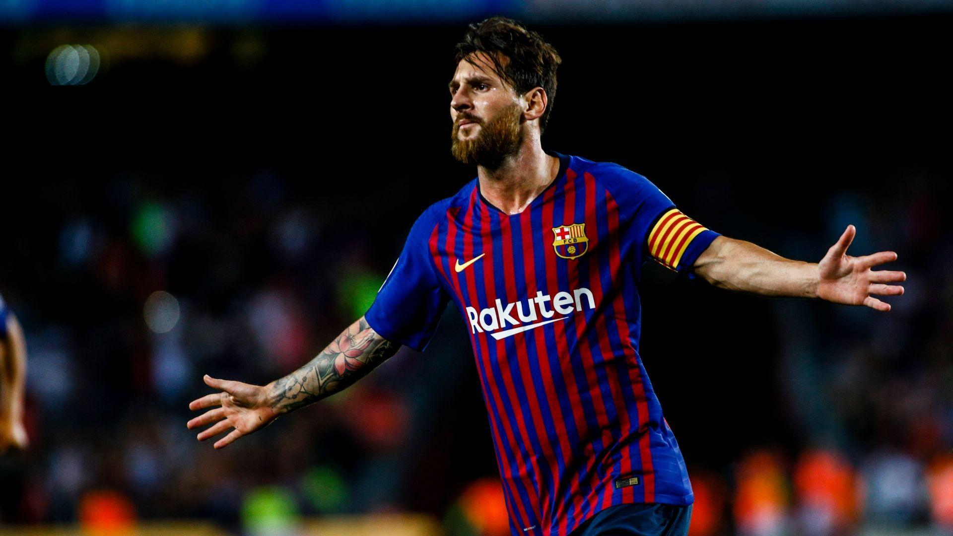 Barcelona 3-0 Alaves: Messi leads Barca into 6,000-goal club - ESPN ...