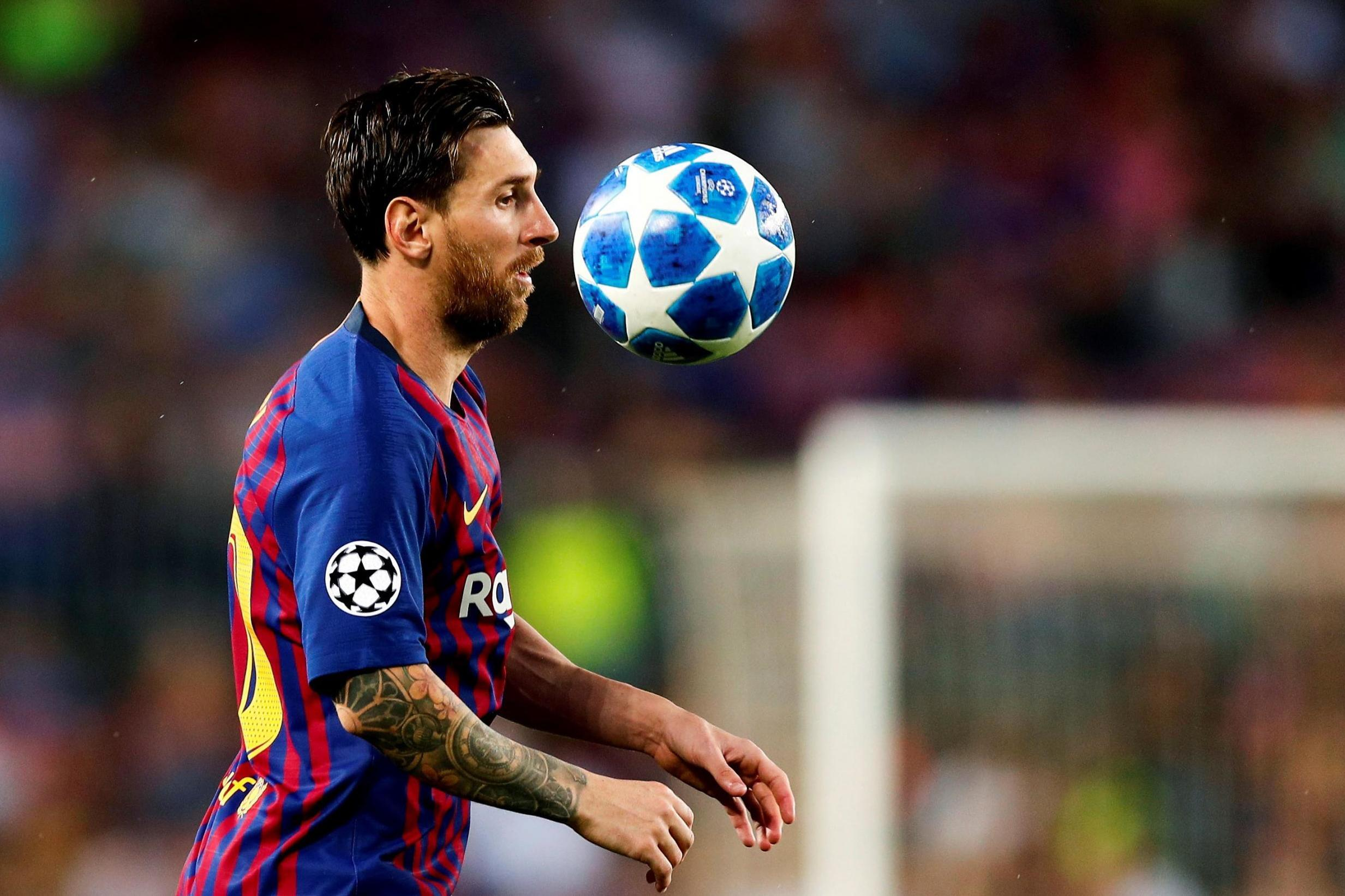 Barcelona vs PSV RESULT: UEFA Champions League 2018/19 football as ...