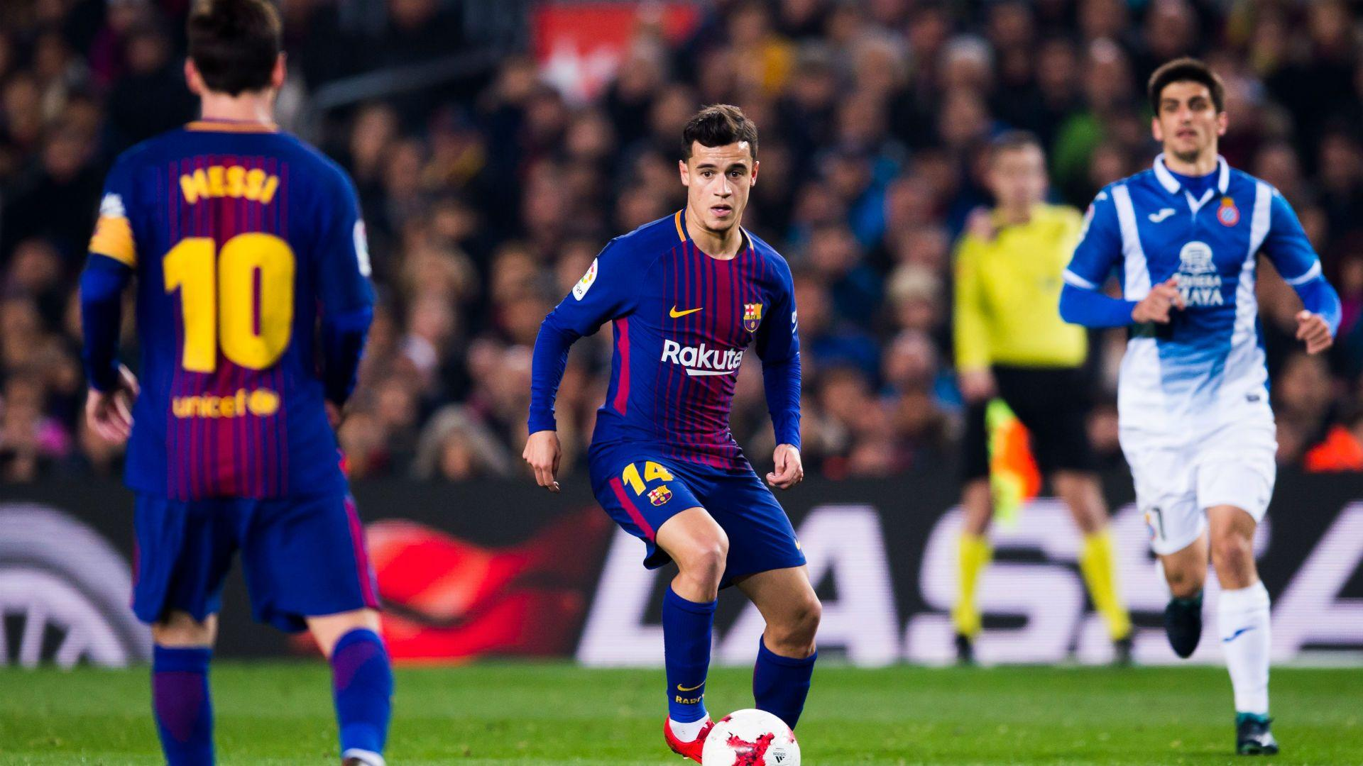 LaLiga 2018-19: Coutinho ready to be Barca's next Brazilian ...