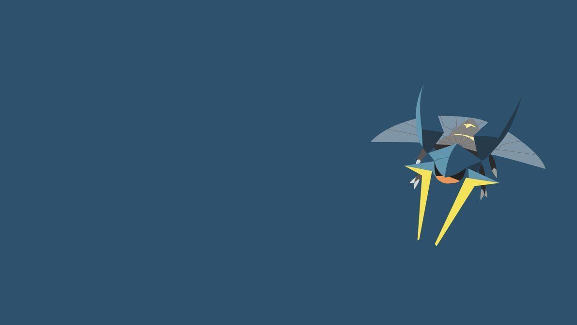 Vikavolt by MaielloFellow on DeviantArt