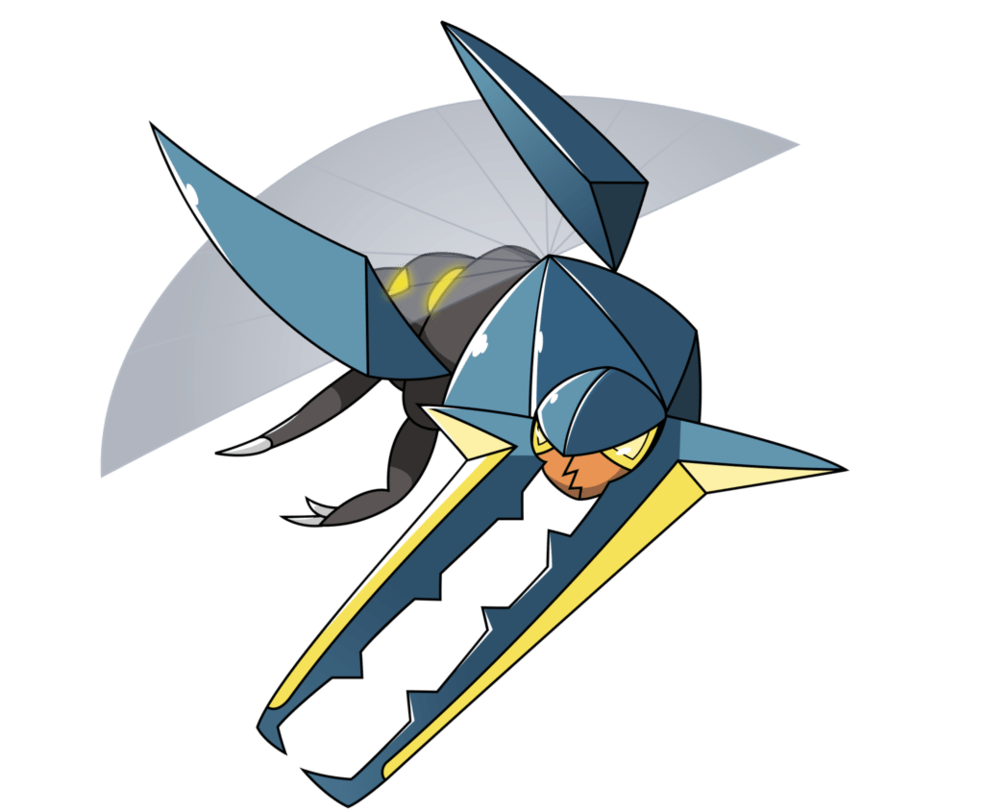 Vikavolt by AwokenArts on DeviantArt