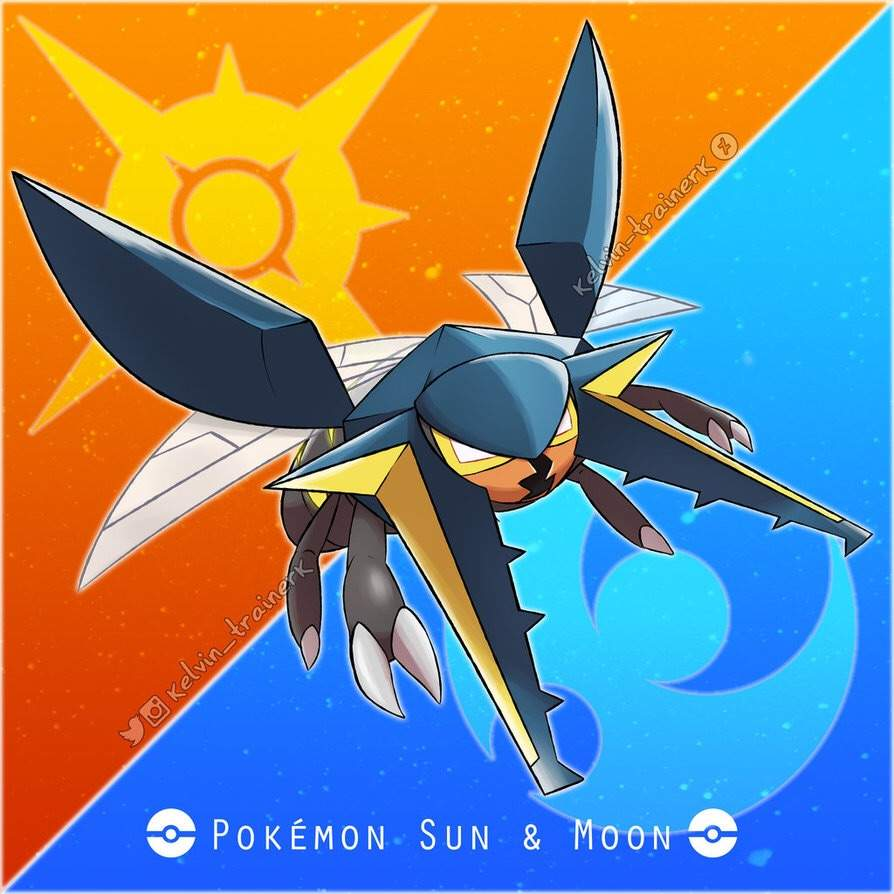 Day 1 review: Vikavolt | Pokéverse™ Amino