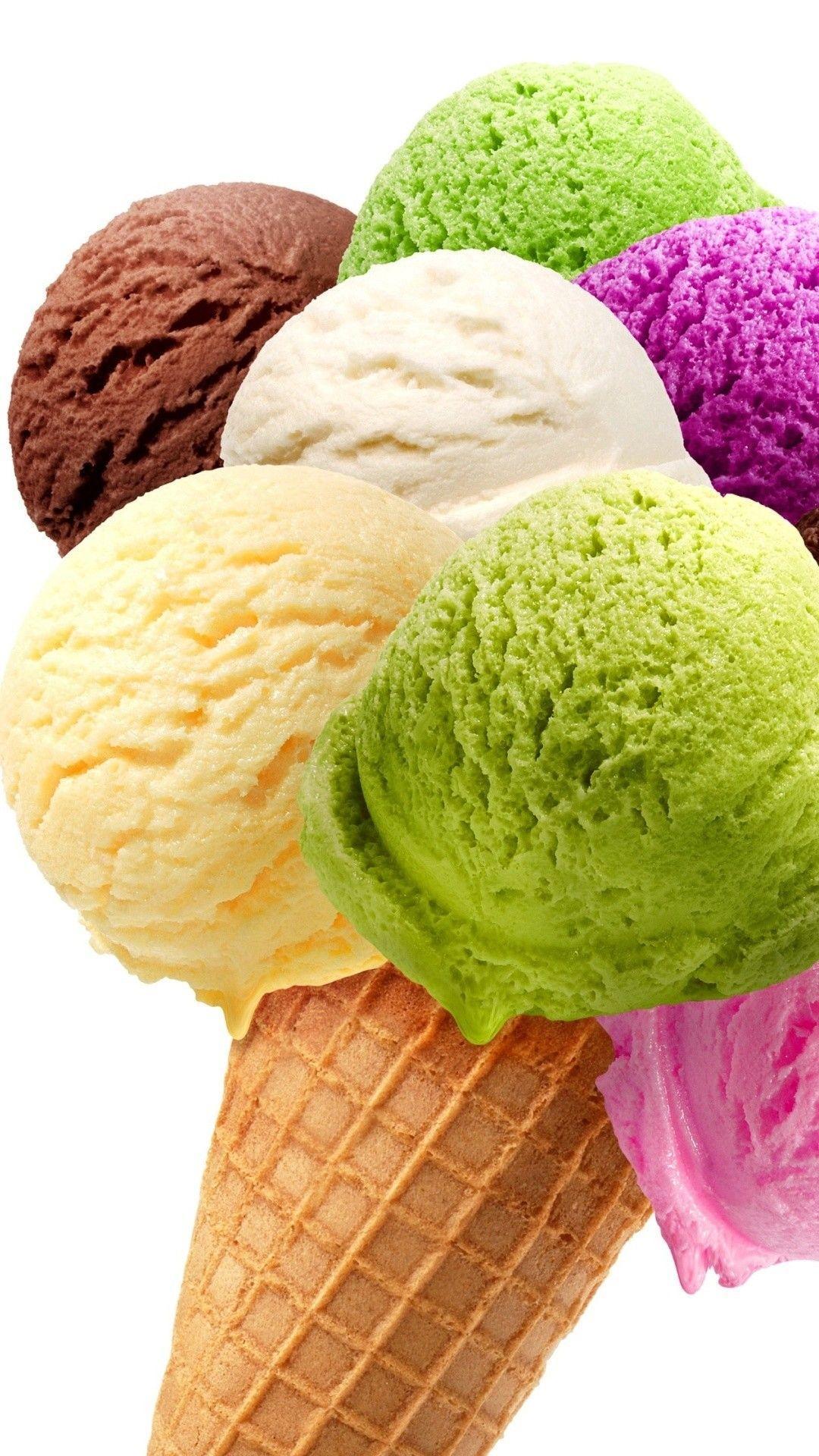 Ice Creams Wallpapers - Wallpaper Cave