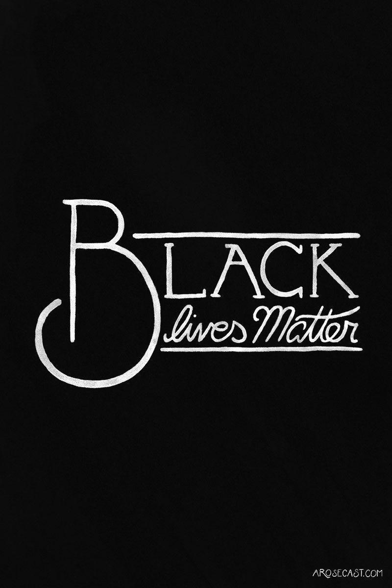 Black Lives Matter Wallpapers Wallpaper Cave