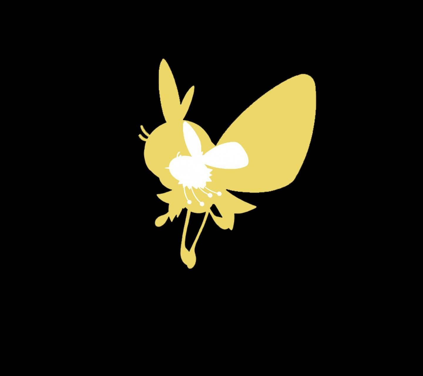 Cutiefly Evolution Wallpaper by LeoheartRX - 83 - Free on ZEDGE™