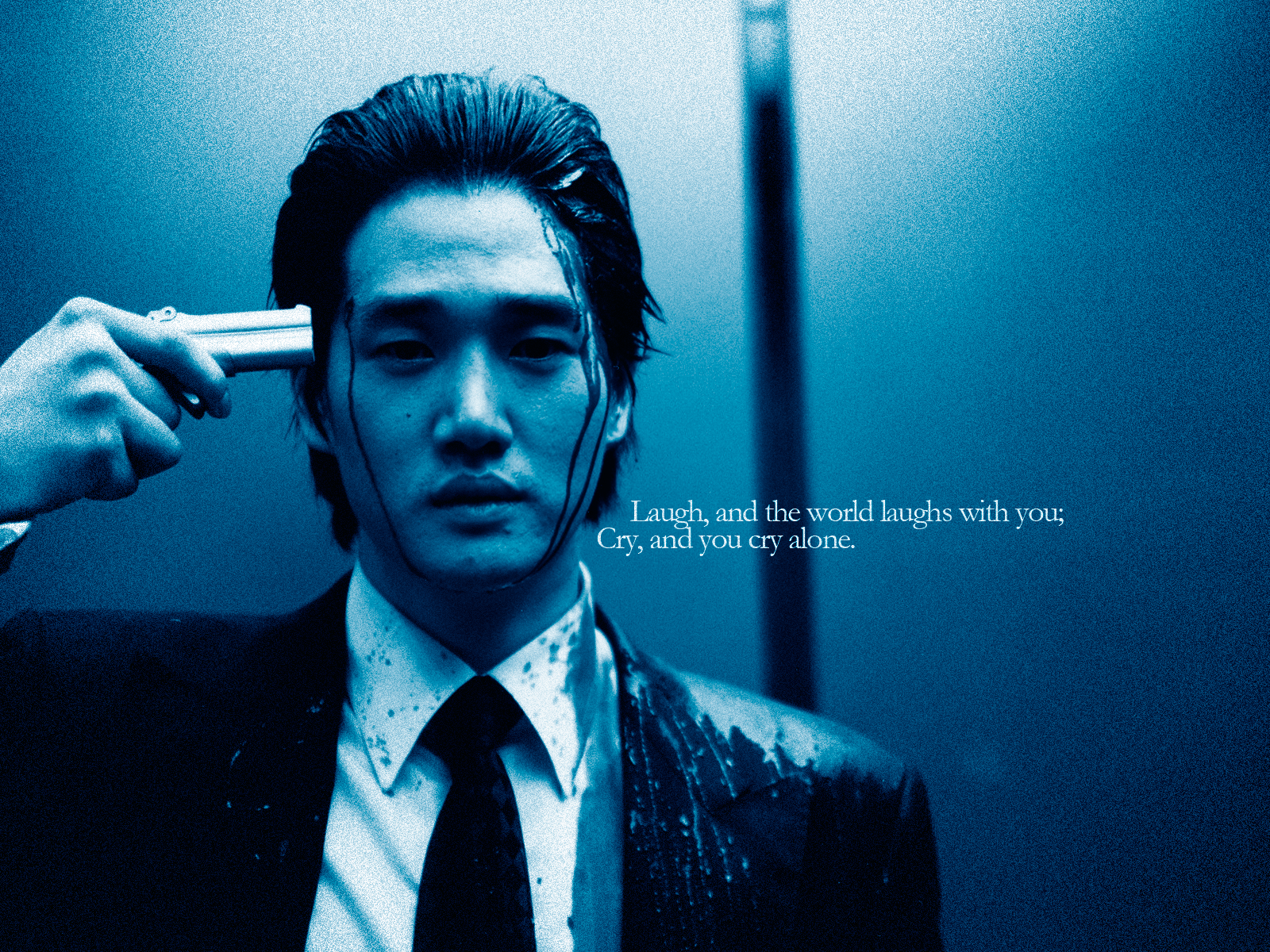 Oldboy Wallpapers Wallpaper Cave