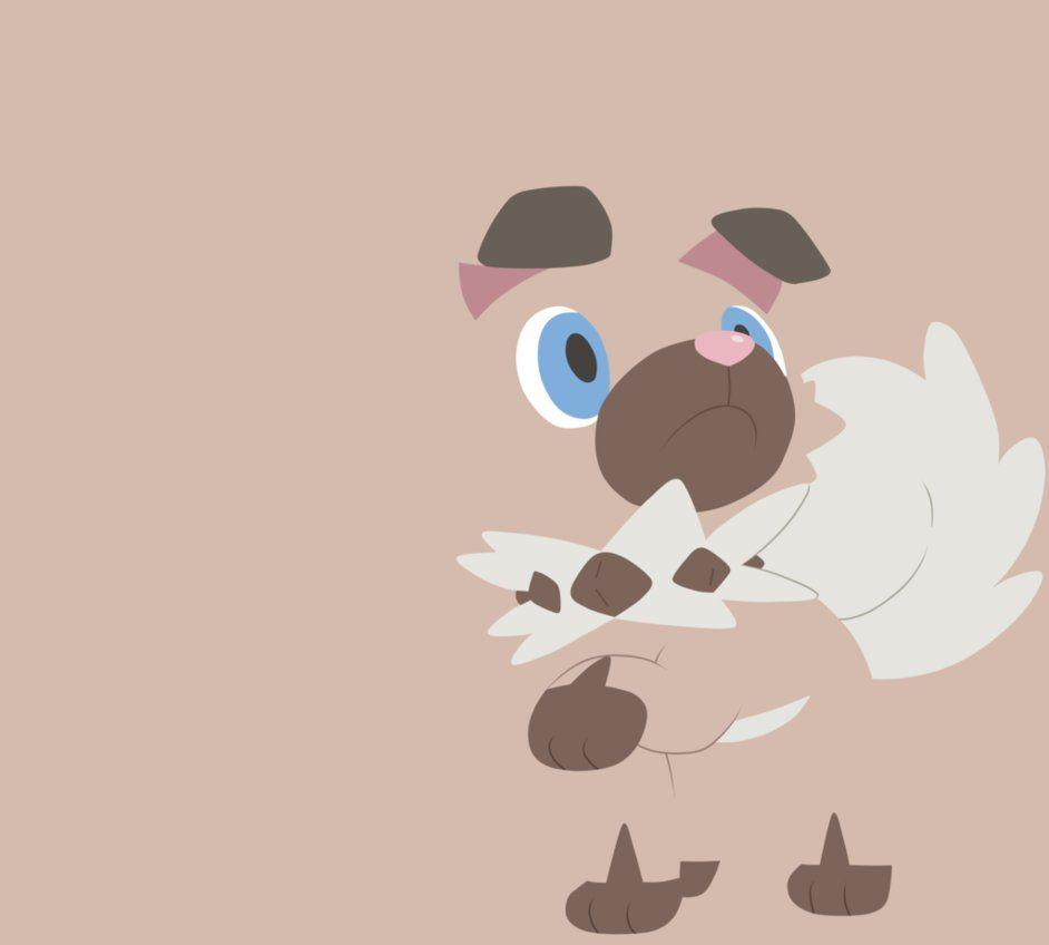 942x848px Rockruff Wallpapers - WallpaperSafari