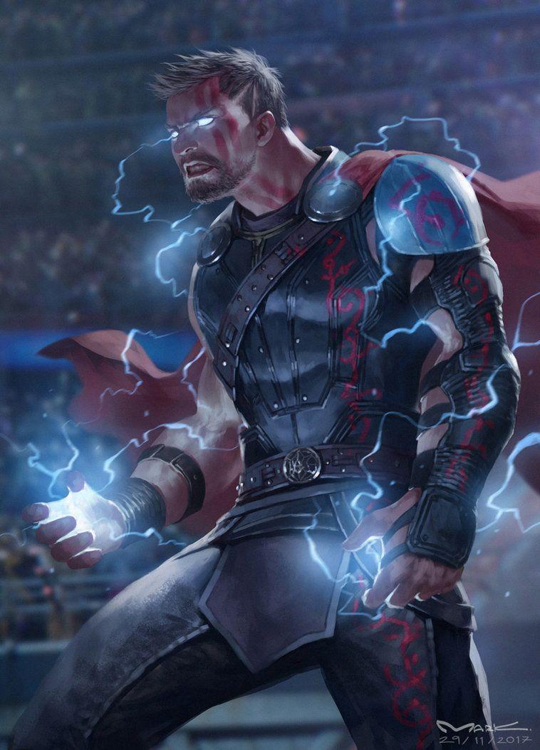 Thor Ragnarok Arvostelu