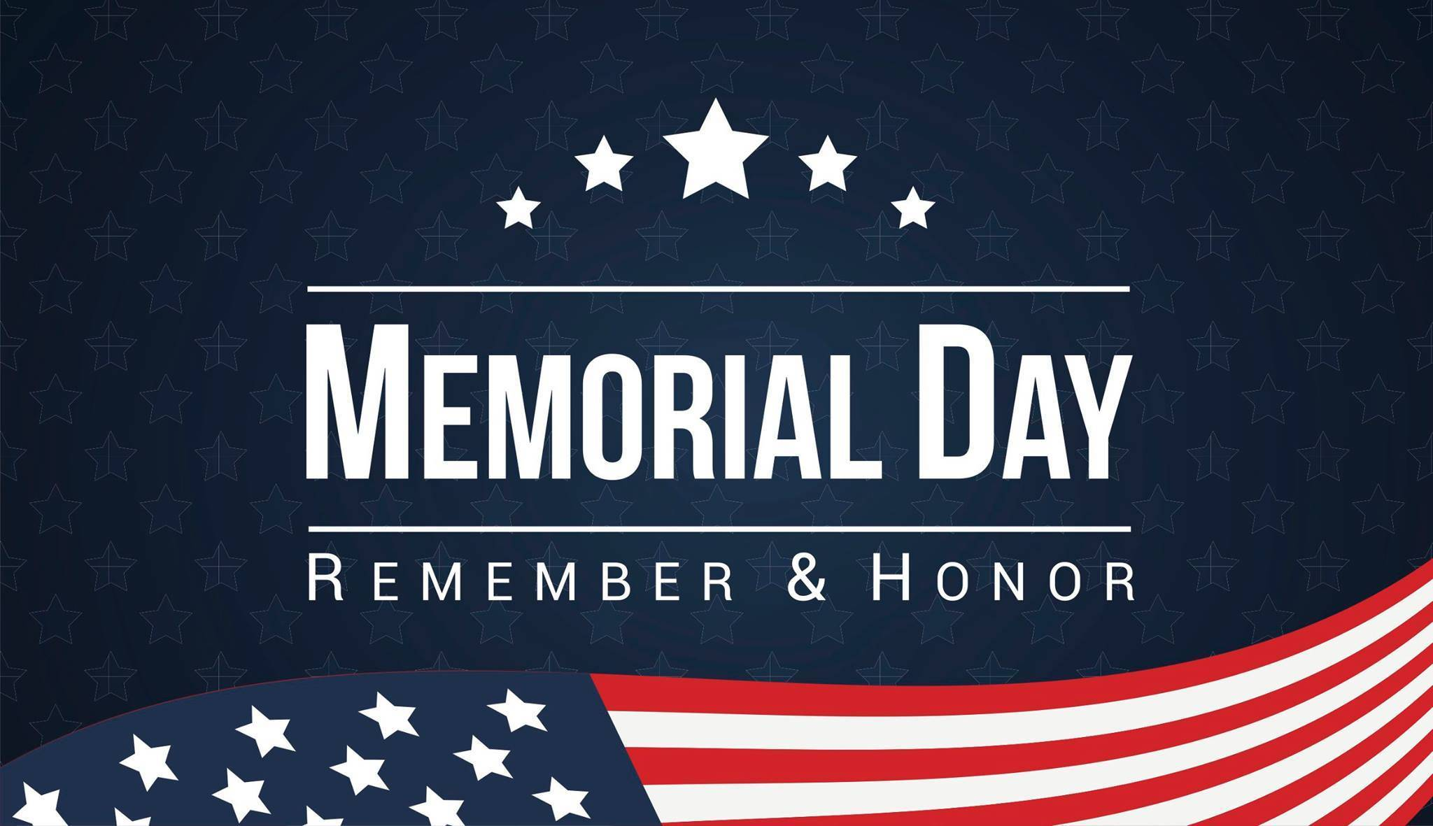 100+ Happy Memorial Day Images 2019 Photos, Pictures, HD Wallpapers