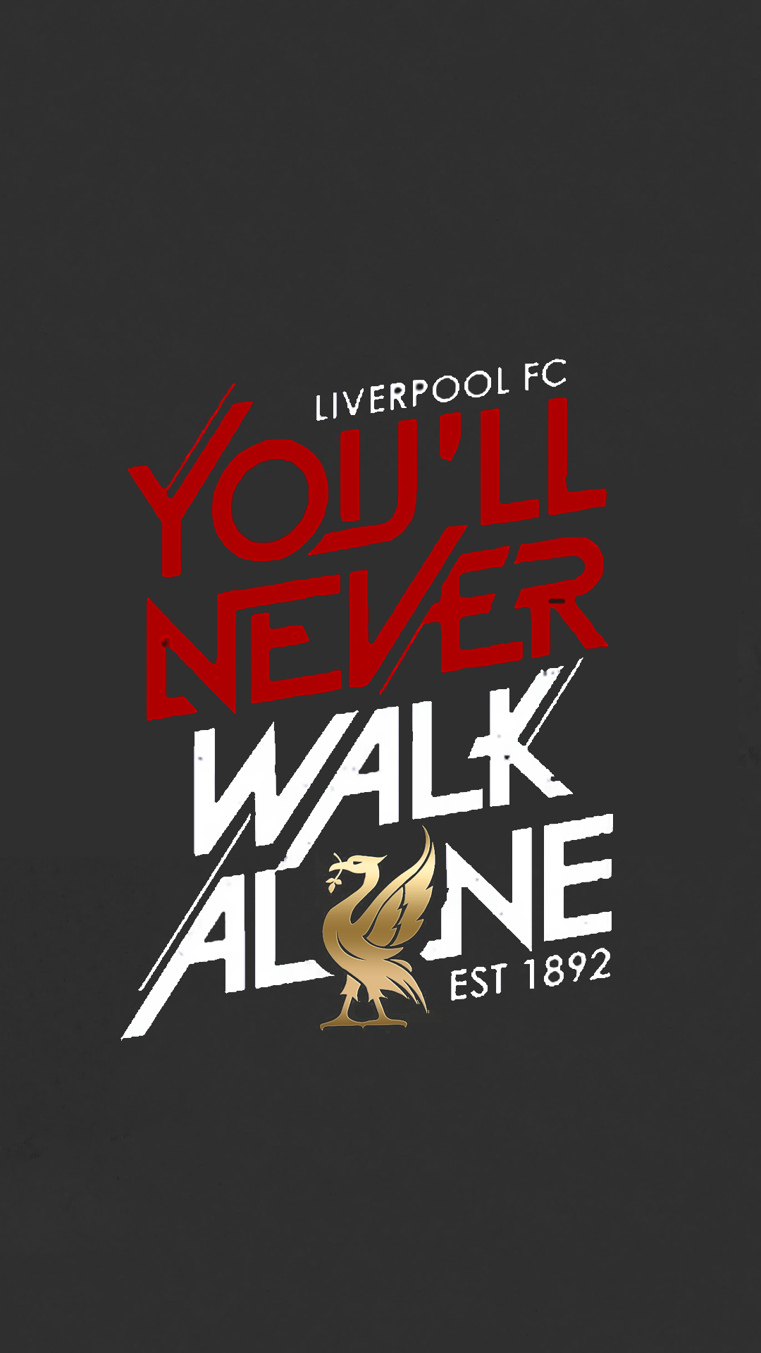 Liverpool Iphone Wallpaper / Liverpool Wallpaper For ...
