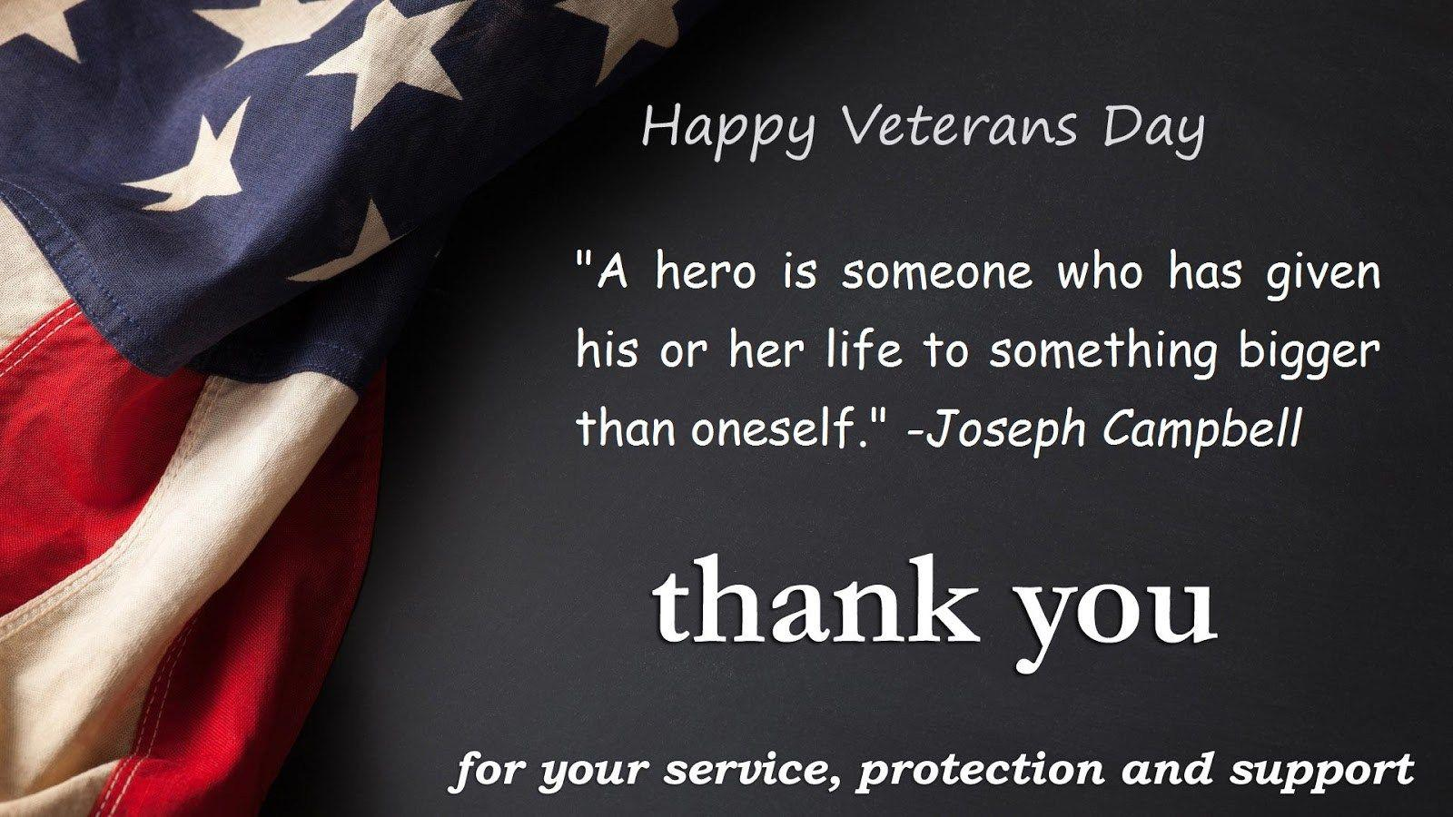 Happy Veterans Day Quotes Sayings | Veterans Day Quotes Thank You ...