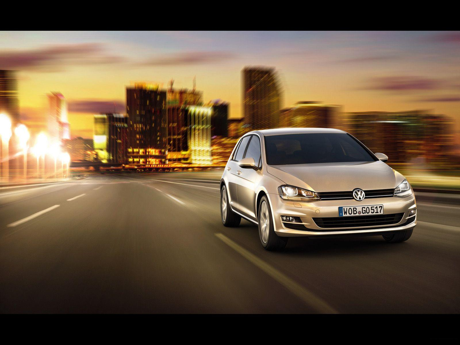 Golf 7 Hi-Res Wallpapers - GOLFMK7 - VW GTI MKVII Forum / VW Golf R ...