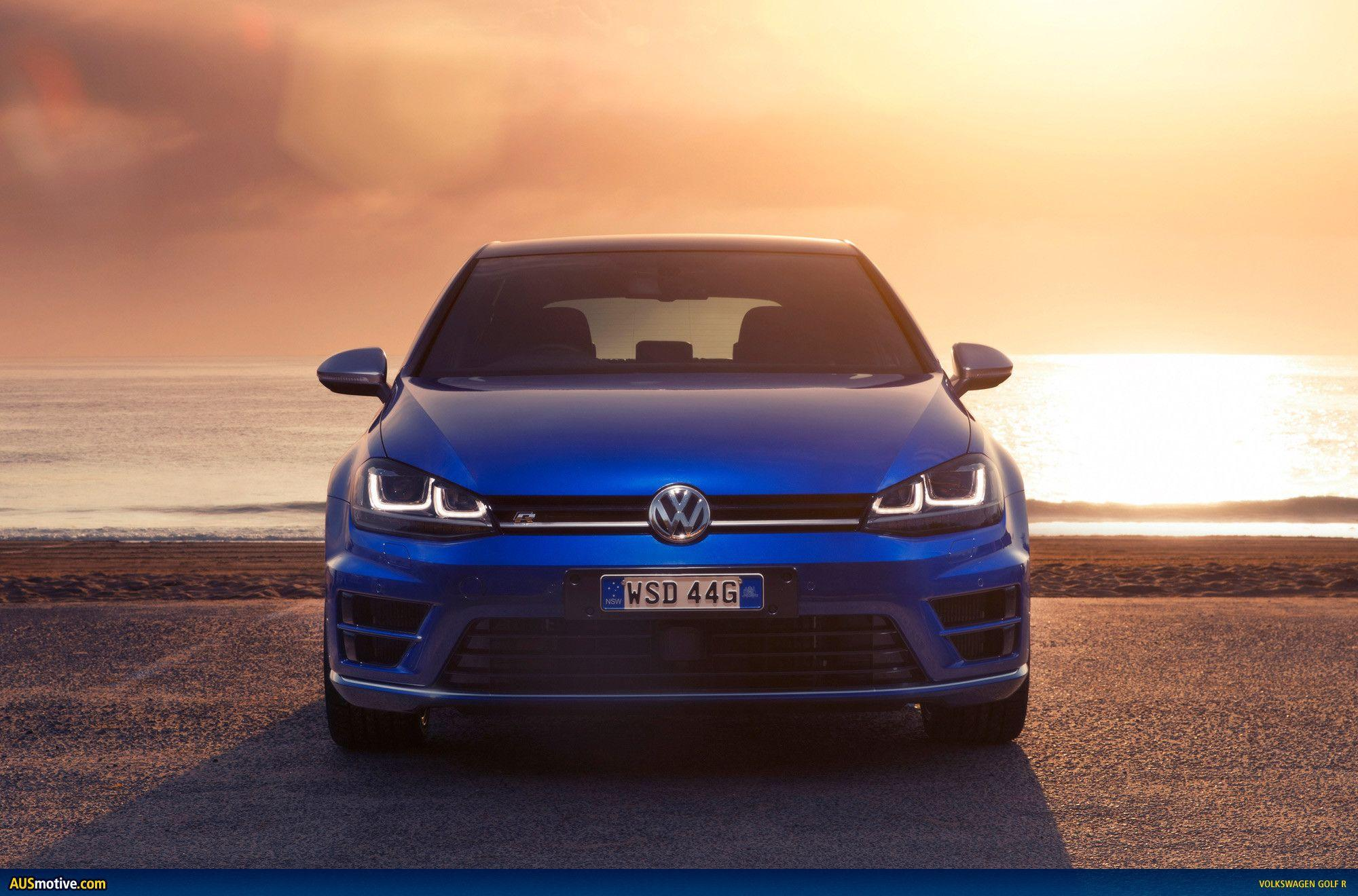 66+ Golf R Wallpapers on WallpaperPlay
