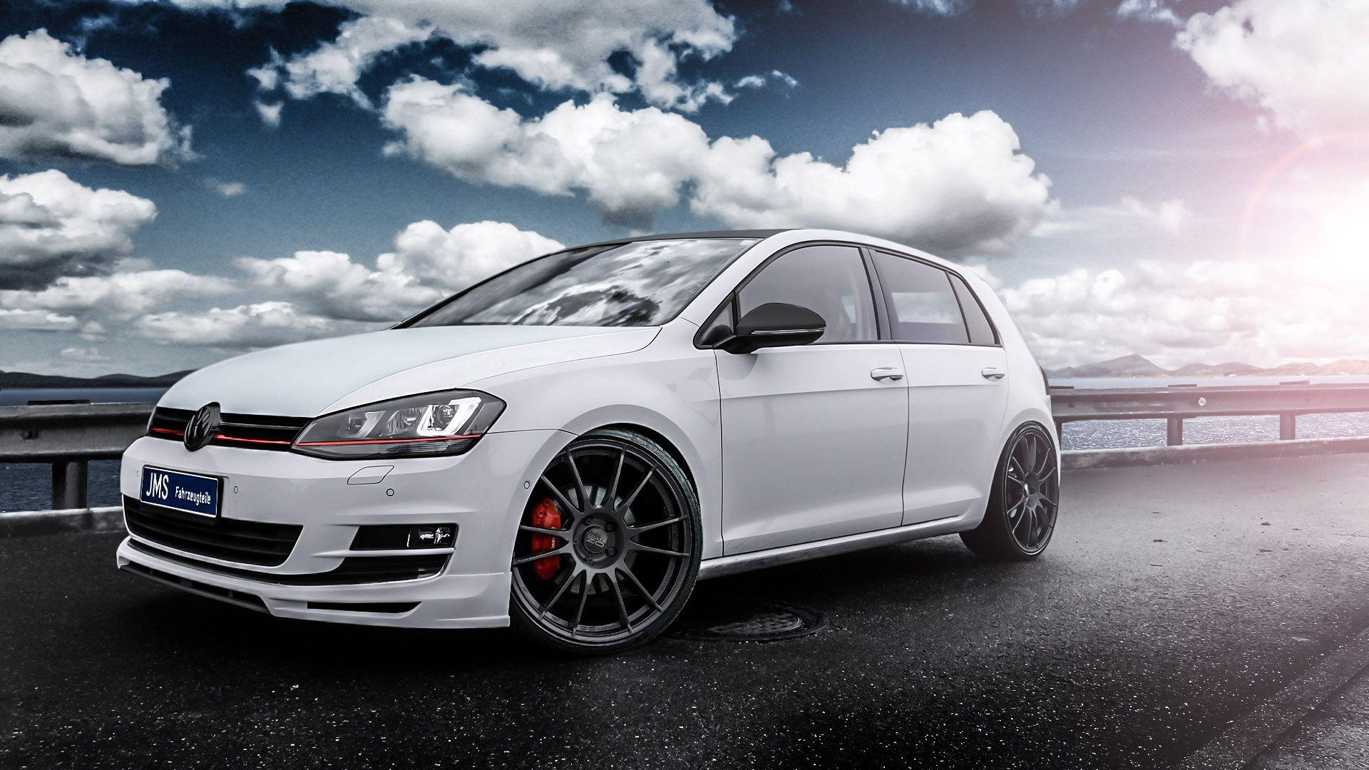 Volkswagen Golf MK7 Tuned By JMS - VW GTI Club