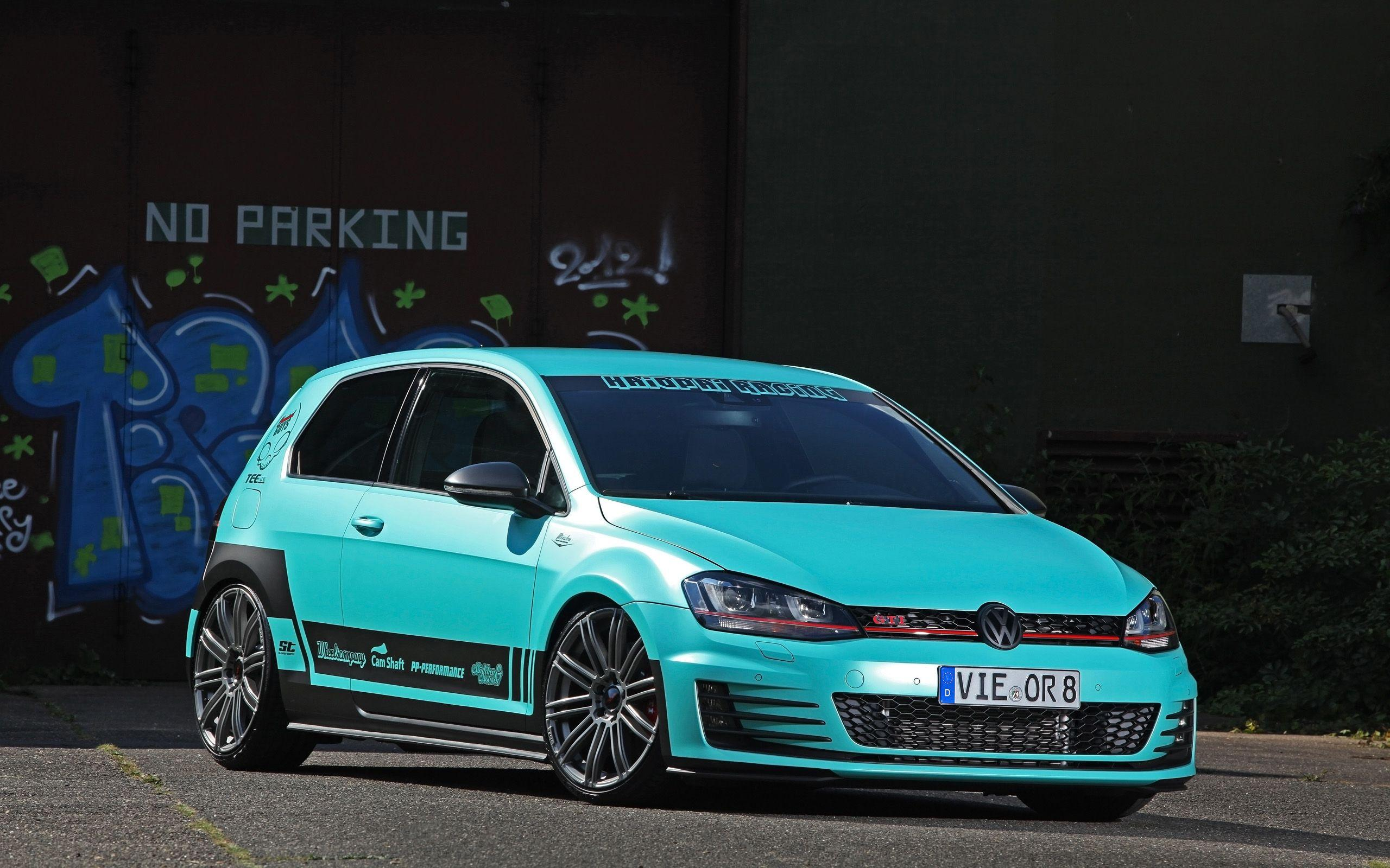 2014 Cam Shaft Volkswagen Golf GTI Mk7 - Static - 2 - 2560x1600 ...