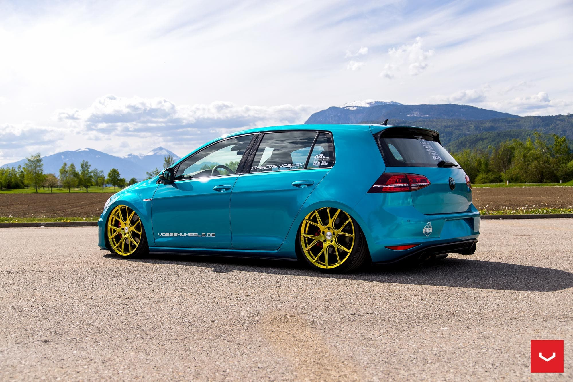 Best 26+ GTI Wallpaper on HipWallpaper | Golf GTI Wallpaper, VW GTI ...