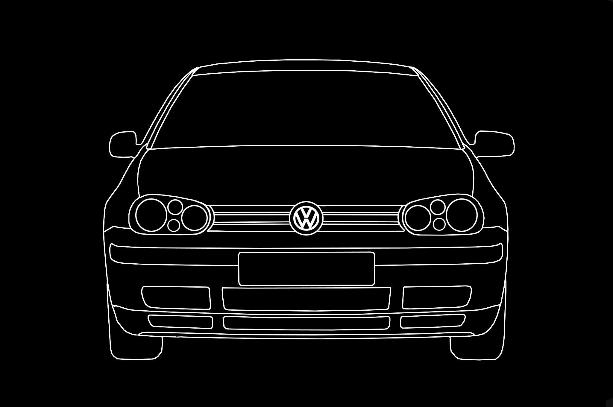 67+ Mk7 Gti Wallpapers on WallpaperPlay