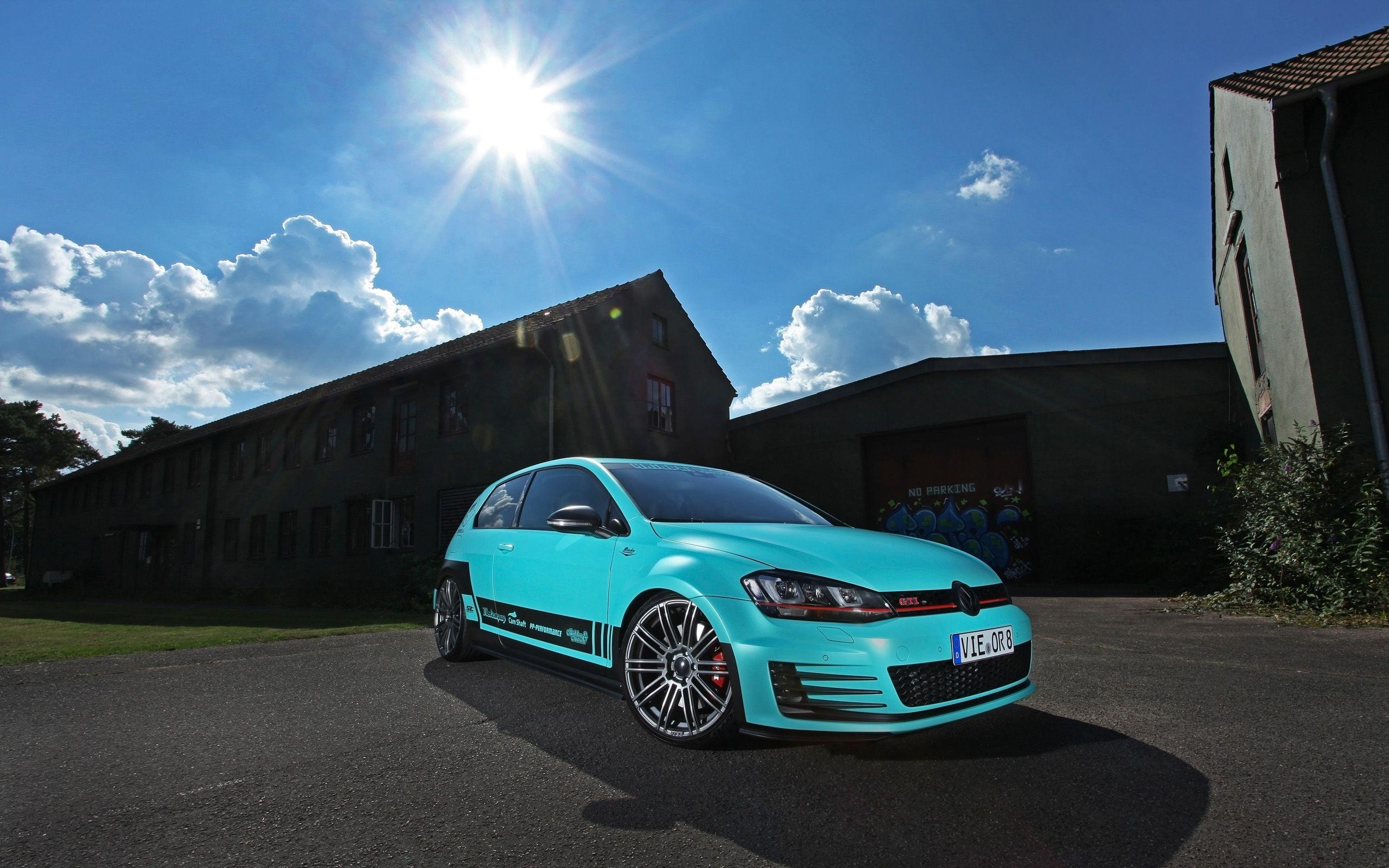 2014 Cam Shaft Volkswagen Golf GTI Mk7 - Static - 6 - 2560x1600 ...