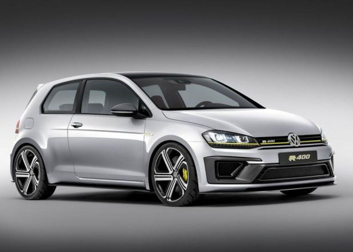 VW Golf GTI Clubsport (2016) Specs & Price - Cars.co.za
