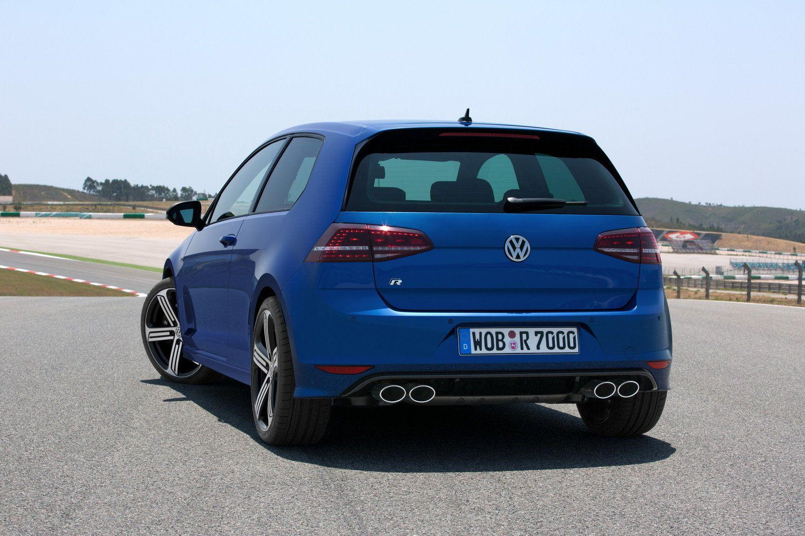 Volkswagen Golf R wallpapers, Vehicles, HQ Volkswagen Golf R ...