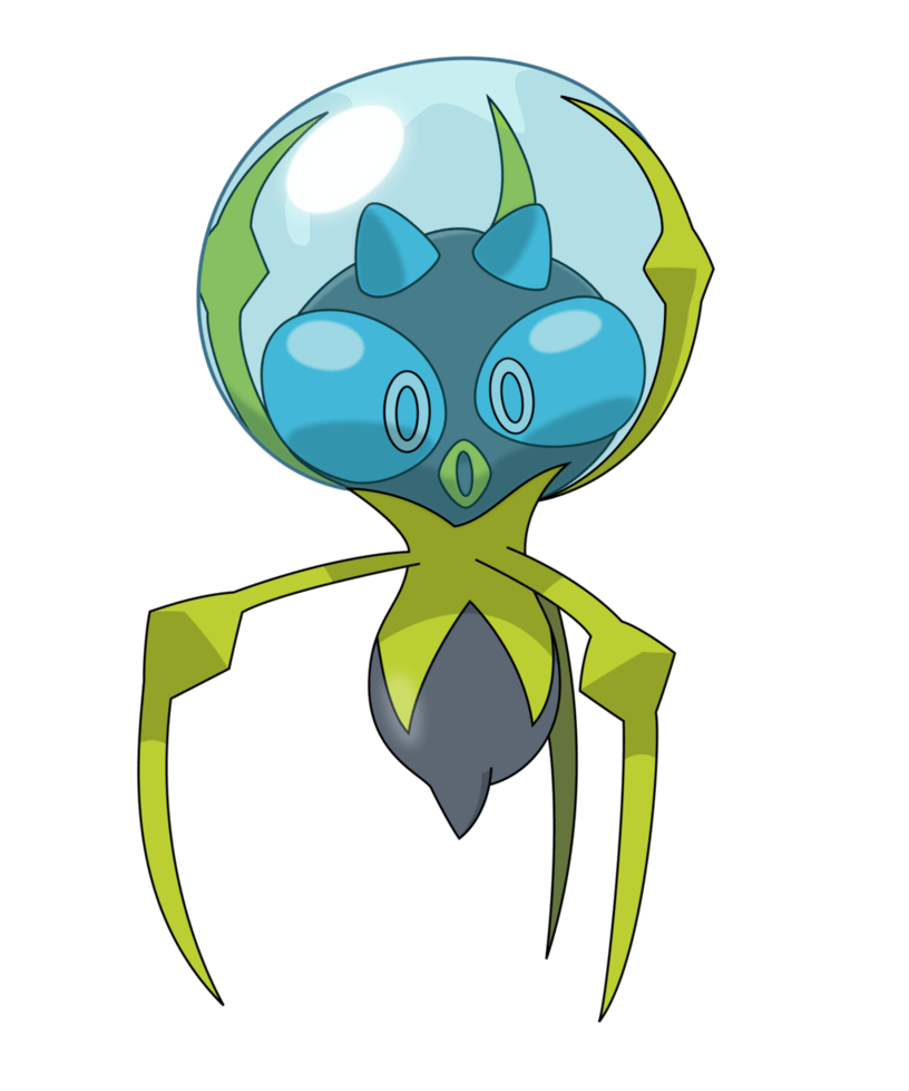 Dewpider by AwokenArts on DeviantArt