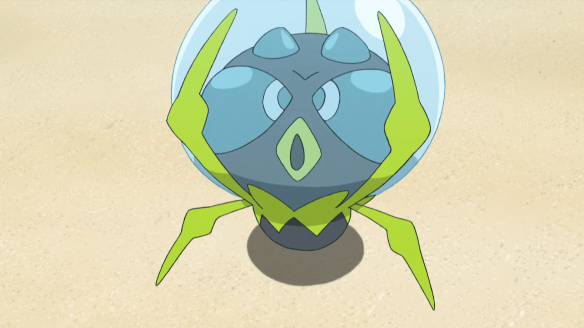 Dewpider (SM071) | Pokémon Wiki | FANDOM powered by Wikia