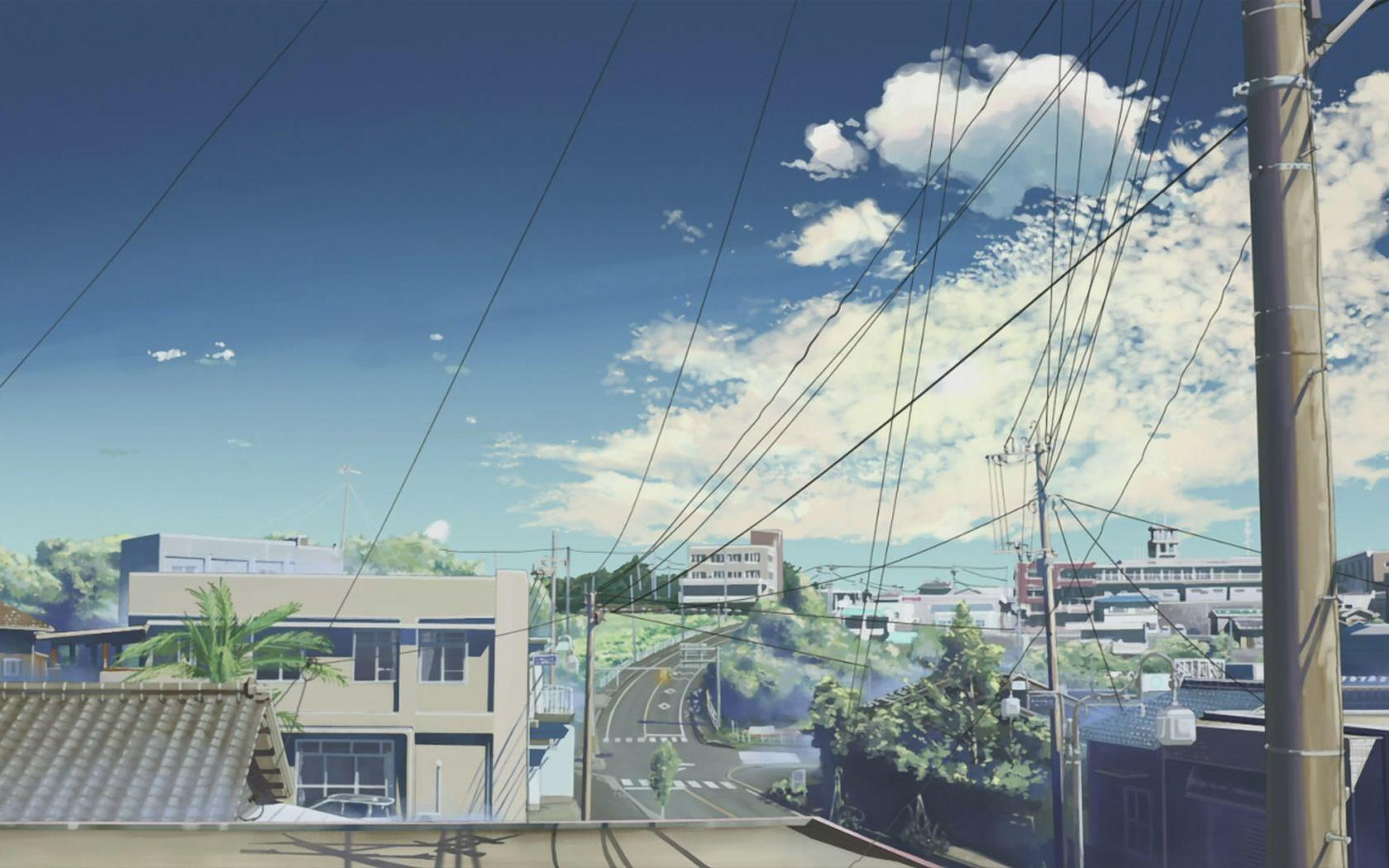 5 Centimeters Per Second Wallpapers and Backgrounds Image