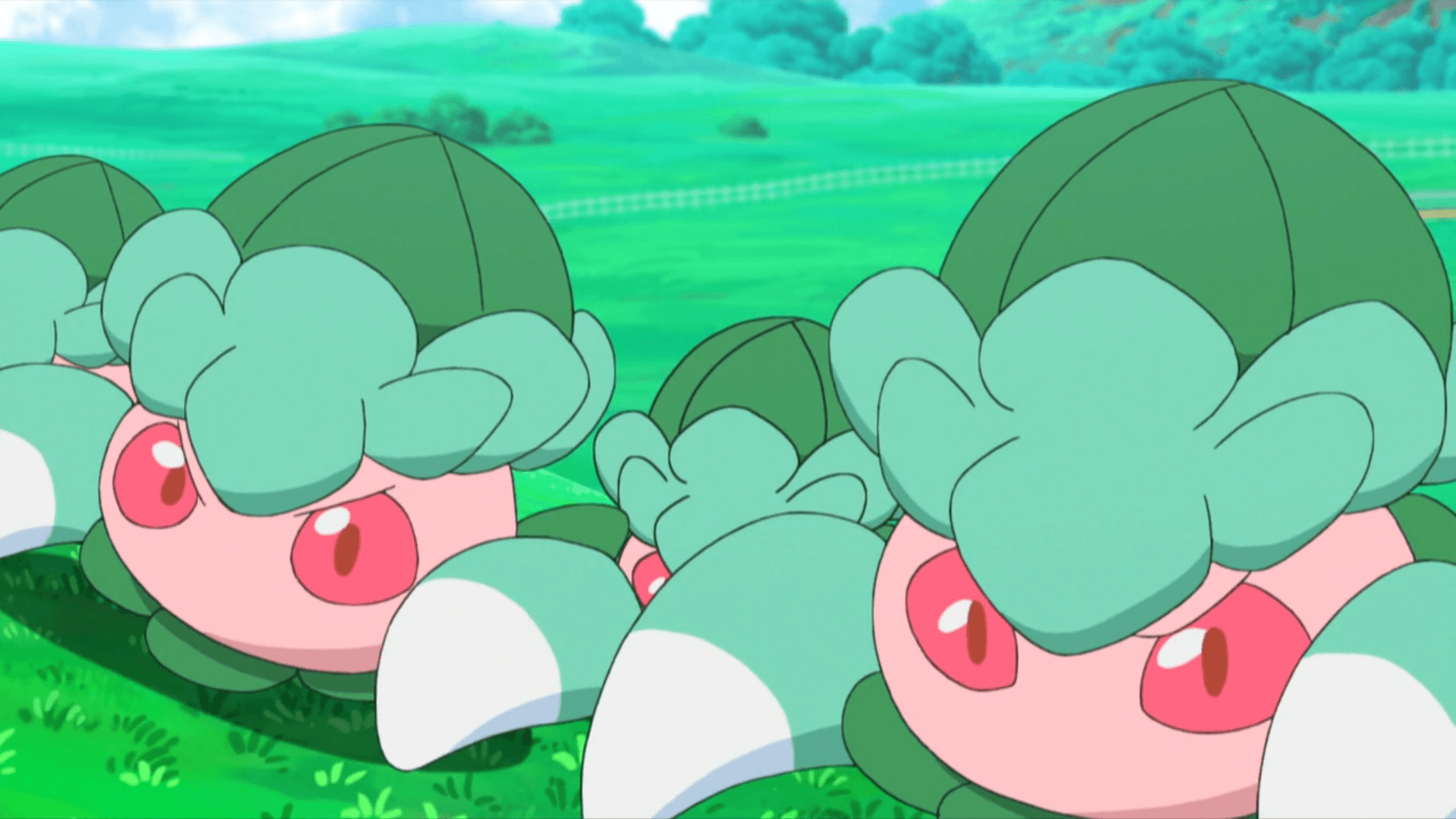 Fomantis (SM035) | Pokémon Wiki | FANDOM powered by Wikia