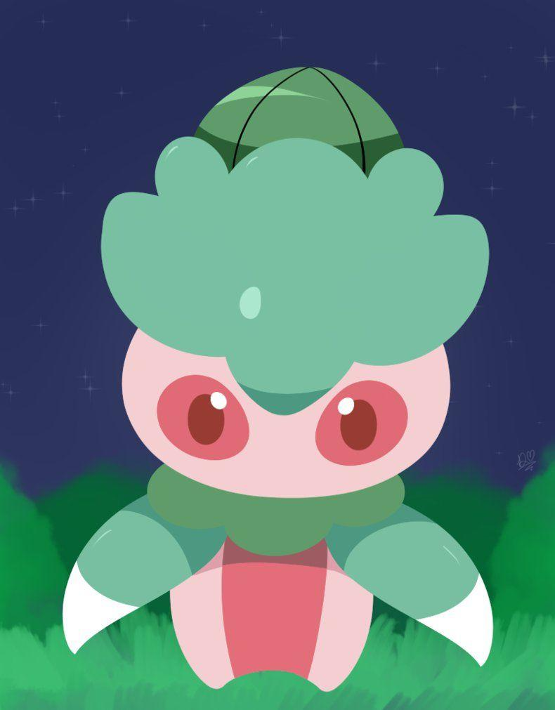 Fomantis by DuckyDeathly on DeviantArt