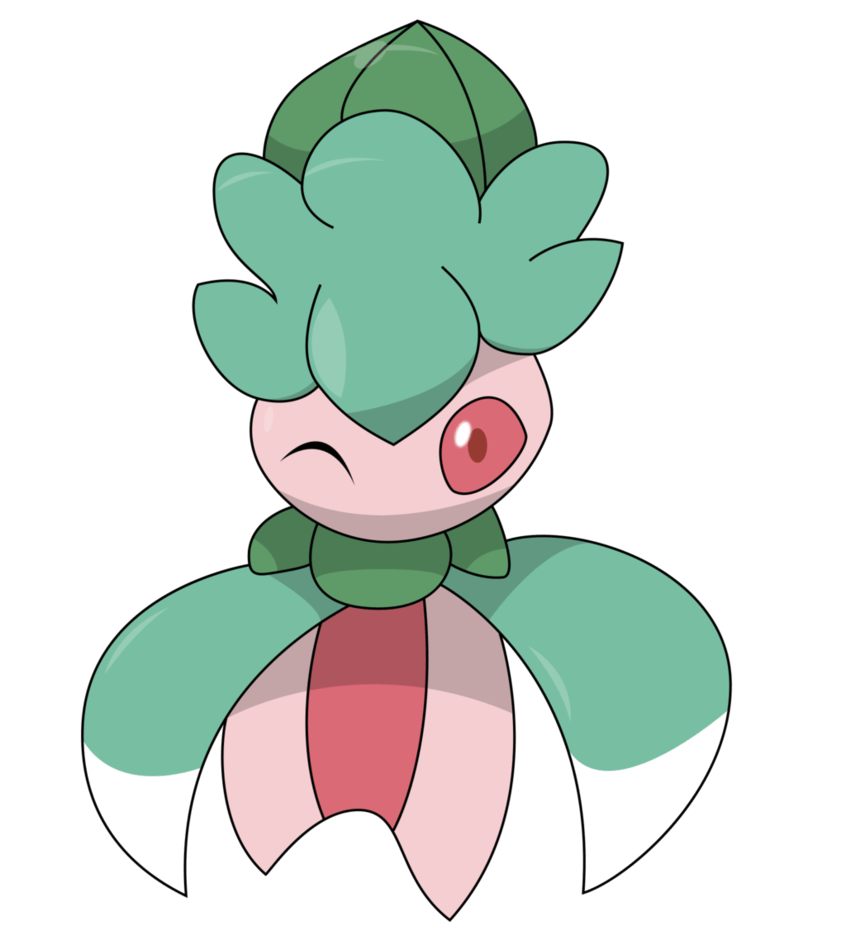 Fomantis by AwokenArts on DeviantArt