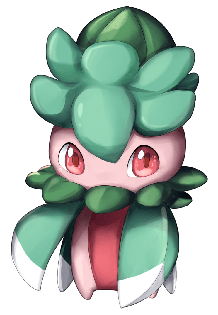 Fomantis by ixJackiexx on DeviantArt