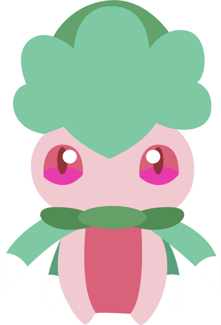 Fomantis by Alexalan on DeviantArt