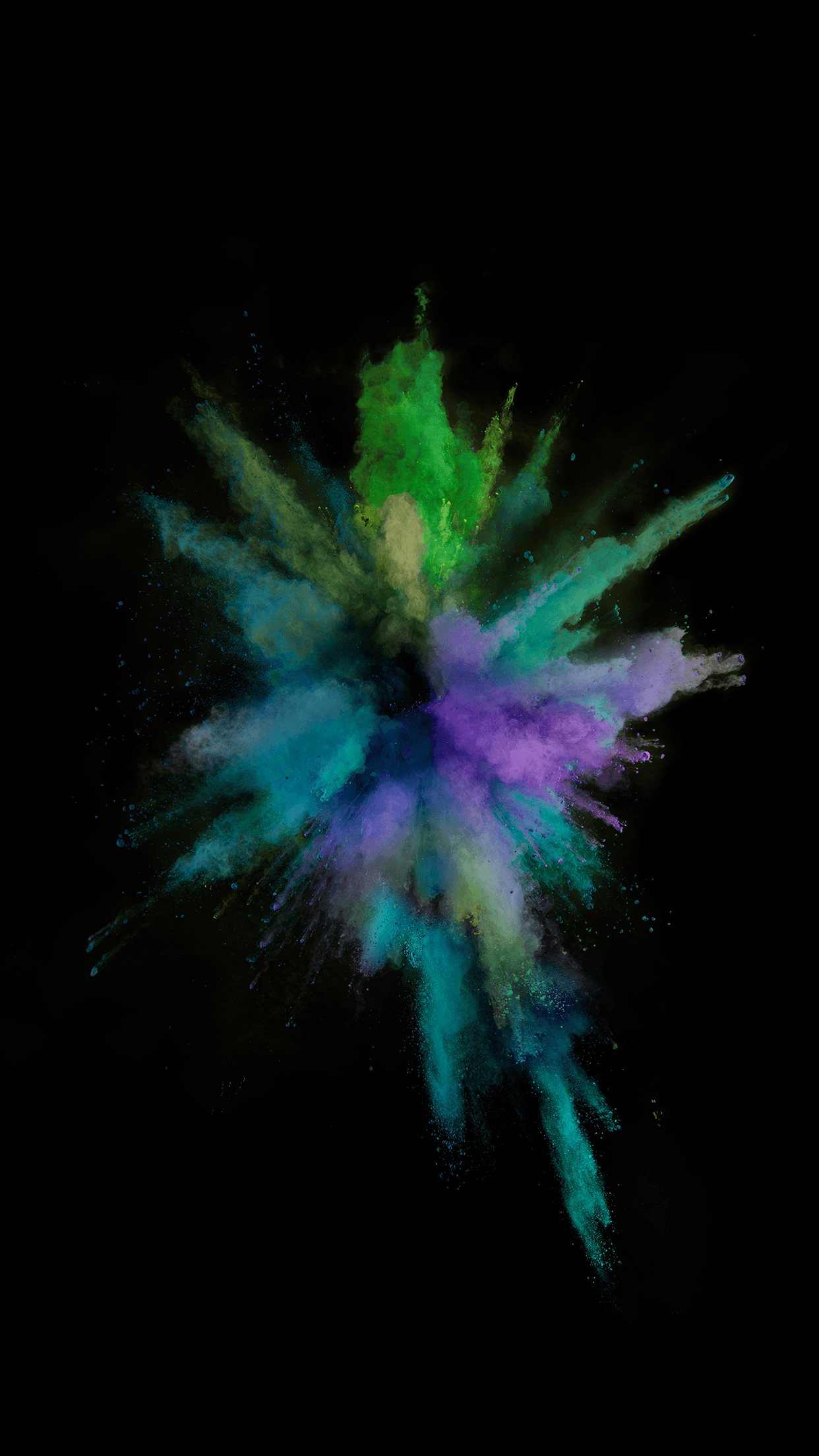 Color Blast Wallpapers Wallpaper Cave