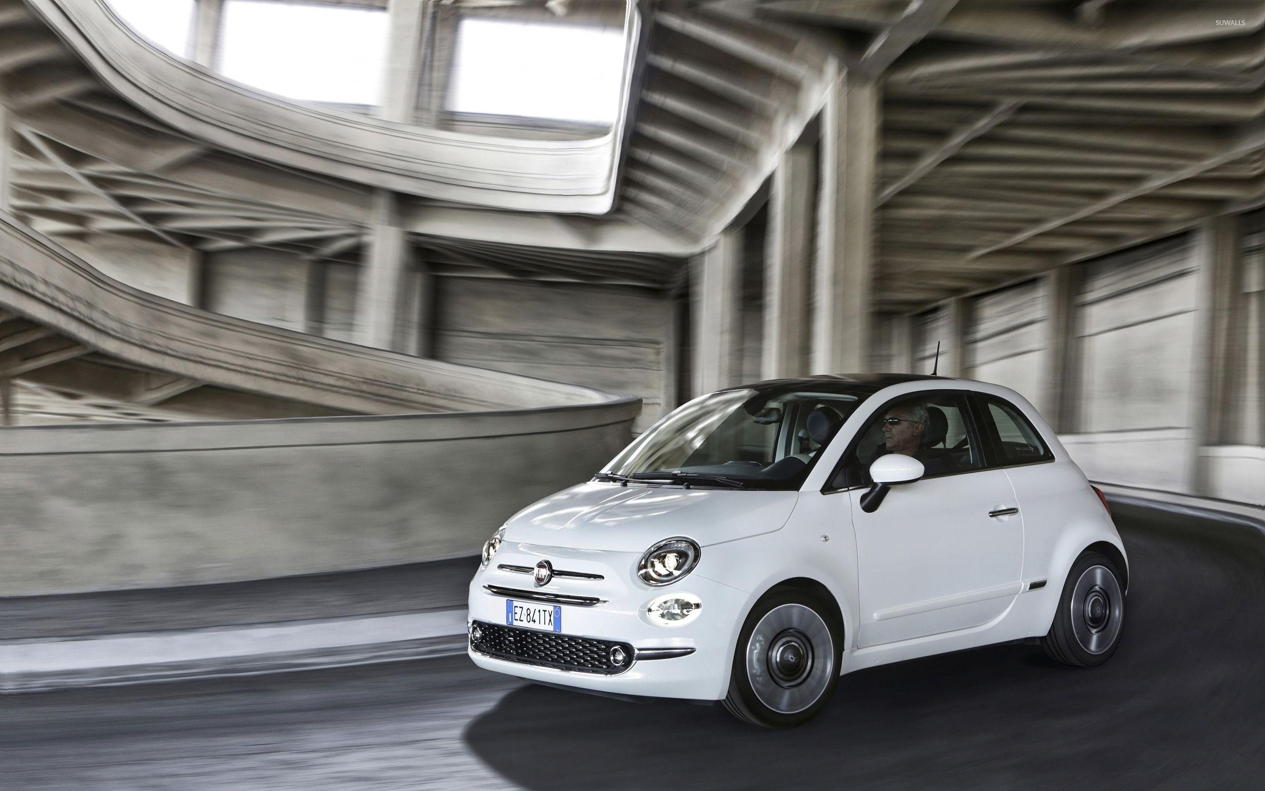 Fiat 500 Wallpapers 10 - 2560 X 1600 | stmed.net