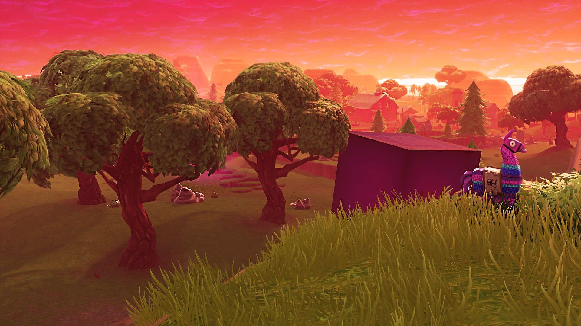 Fortnite Kevin The Cube Wallpapers Wallpaper Cave