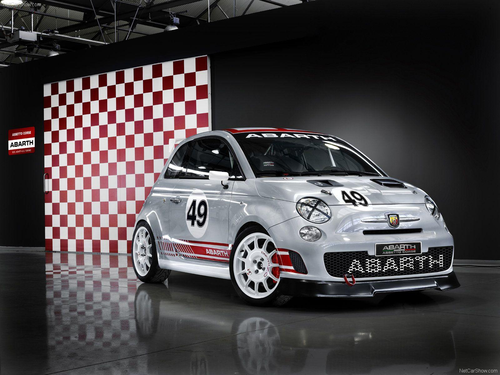 Fiat 500 Wallpapers, High Quality Desktop Wallpapers (36+) ...