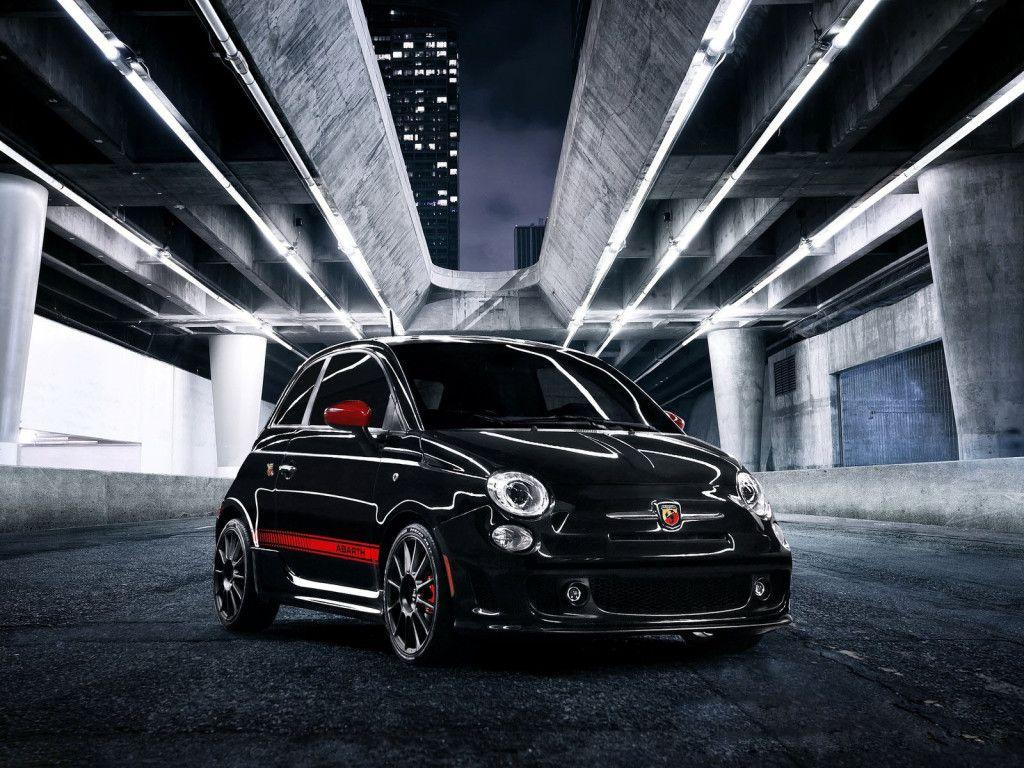 2012 Fiat 500 Abarth Wallpapers | Auto Cars Concept