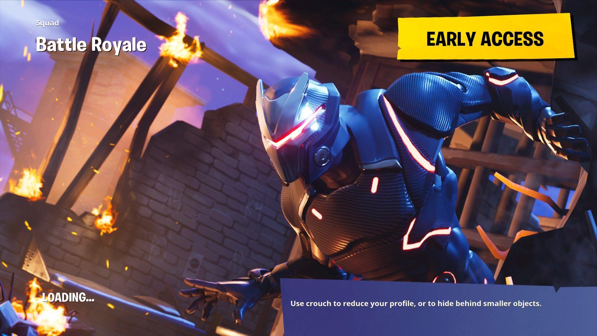 Fortnite Season 4 Week 2: Hidden Battle Pass Tier Guide